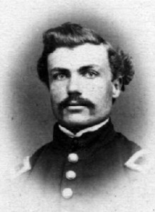 Col. John J. Carter - Medal of Honor Winner