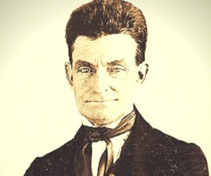 John Brown abolitionist Crawford County 1846