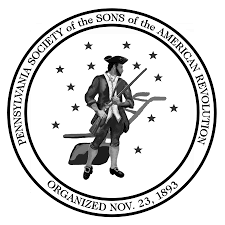 PA Sons of the American Revolution